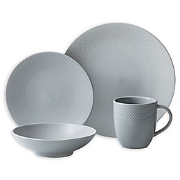 Neil Lane™ by Fortessa® Trilliant Dinnerware Collection in Stone