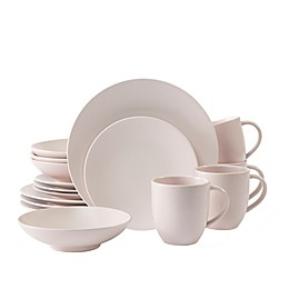 Neil Lane™ by Fortessa® Trilliant 16-Piece Dinnerware Set