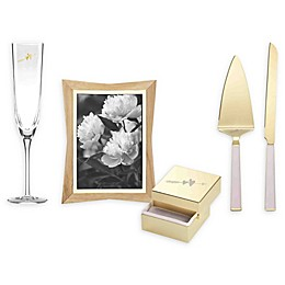 kate spade new york Two Hearts™ Fine Giftware Collection