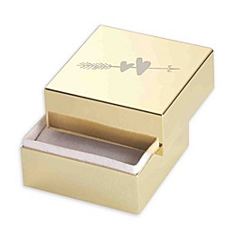 kate spade new york Two Hearts™ Ring Box
