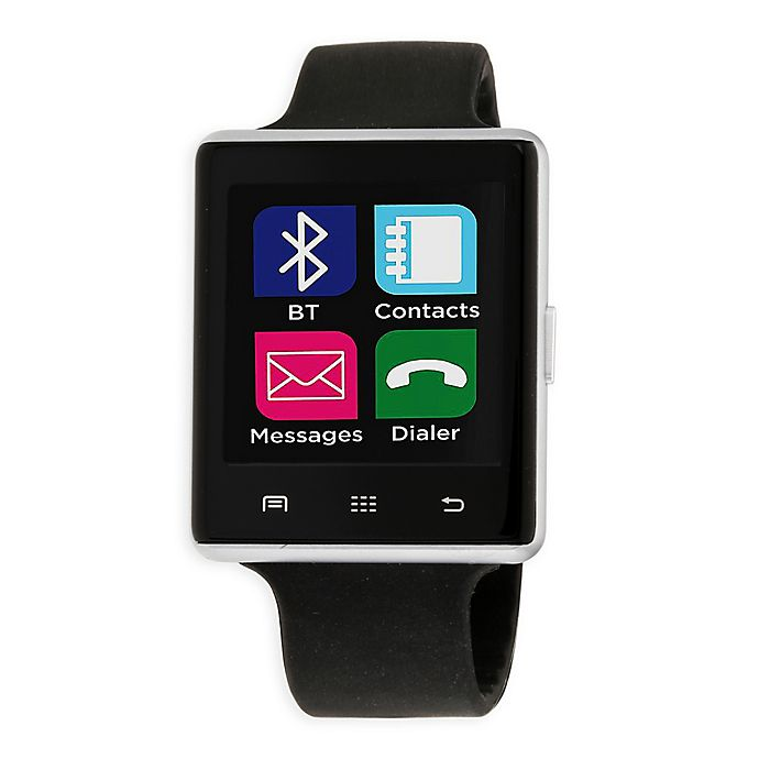 Alternate image 1 for iTOUCH Air 2 Smart Watch