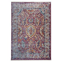 Artisan by Nicole Miller Border Area Rug
