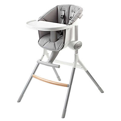 Beaba® Up & Down High Chair in White