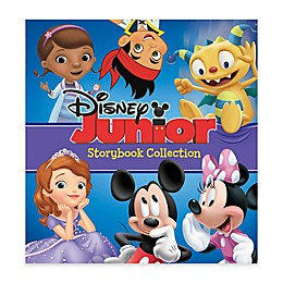 Disney® Junior Storybook Collection