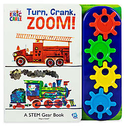 Little Gearbook by Eric Carle