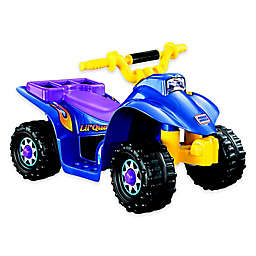 Fisher-Price® Power Wheels® Lil' Quad™