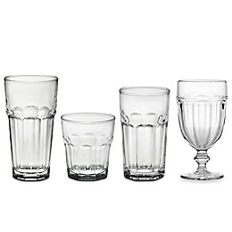 Libbey® Gibraltar Drinkware Collection
