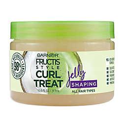 Garnier® Fructis Style 10.5 fl. oz. Curl Treat Jelly Shaping Leave-in Hair Styling Gel