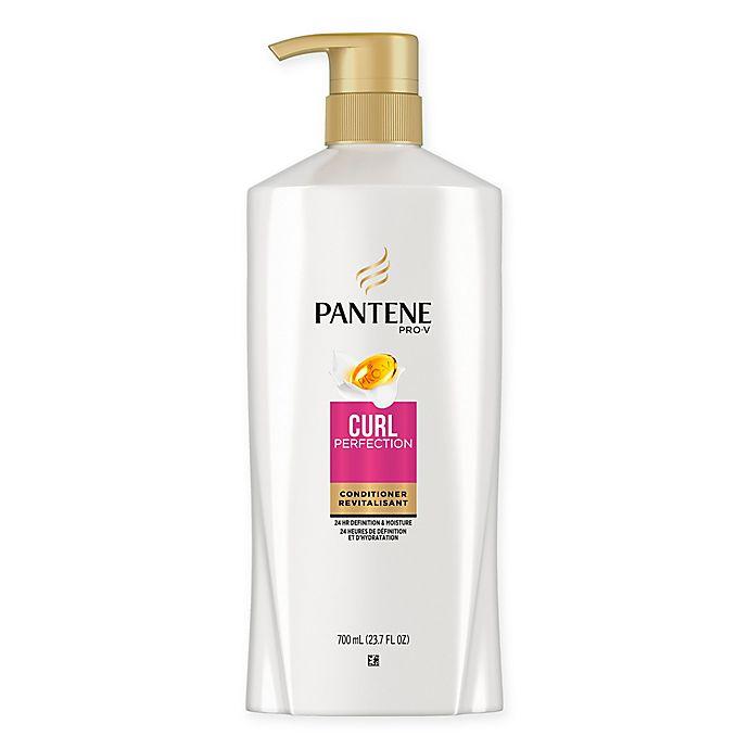 Alternate image 1 for Pantene Pro-V Curl 23.7 fl. oz. Perfection Conditioner