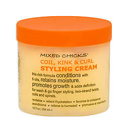 Mixed Chicks® 12 fl. oz Coil, Kink and Curl Styling Cream