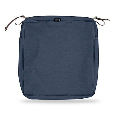 Classic Accessories® Montlake™ FadeSafe 19-Inch Dining Seat Cushion Slip Cover