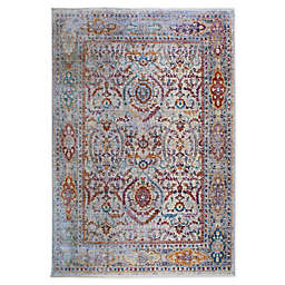 Artisan by Nicole Miller Distressed Area Rug