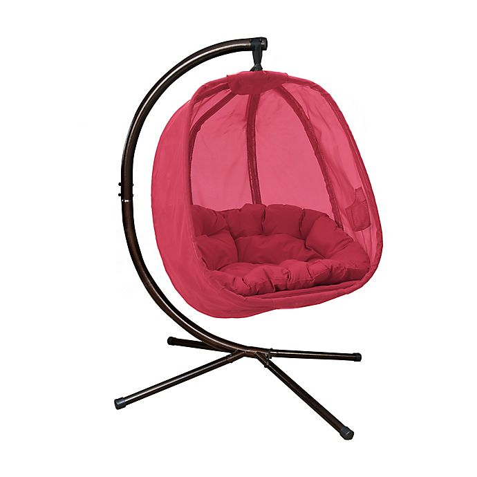 Flowerhouse Hanging Egg Chair Bed Bath Beyond