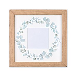 The Peanutshell™ Farmhouse 11.75-Inch Square Picture Frame in White