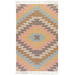 Jaipur Desert Tribal Indoor/Outdoor Area Rug