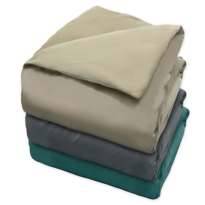 Alternate image 1 for Embrace Weighted Blanket