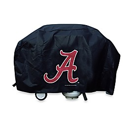 NCAA  University of Alabama Deluxe Barbecue Grill Cover