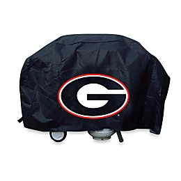 University of Georgia Deluxe Barbecue Grill Cover
