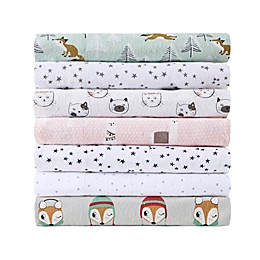 Intelligent Design Cozy Flannel Sheet Collection