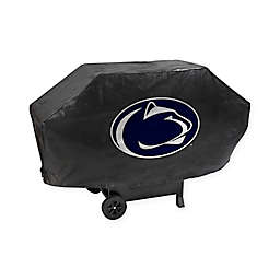 NCAA Penn State University Deluxe Barbecue Grill Cover