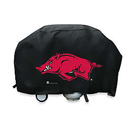 NCAA Deluxe Barbecue Grill Cover