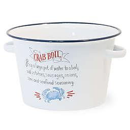 Boston International Crab Boil Pot