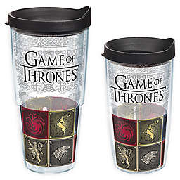 Tervis Of Thrones House Signals Wrap Tumbler With Lid