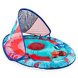 SwimWays® Baby Spring Float Splash Station