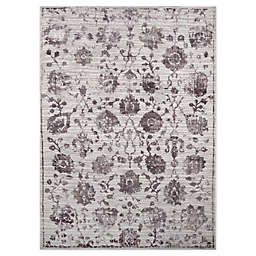 Home Dynamix Kenmare by Nicole Miller Floral Area Rug