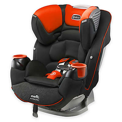 Evenflo® Platinum SafeMax All-in-One Convertible Car Seat