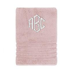 Wamsutta Personalized Trio Cotton Bath Towel