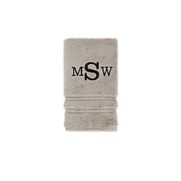 Wamsutta Personalized Trio Cotton Hand Towel