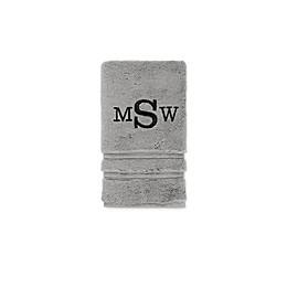 Wamsutta Personalized Trio Cotton Hand Towel