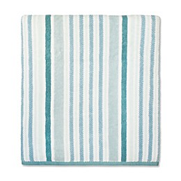 Canadian Living Striped Bath Towel
