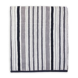 Canadian Living Striped Bath Towel