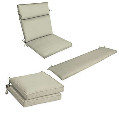 Arden Selections™ Solid Outdoor Cushion Collection