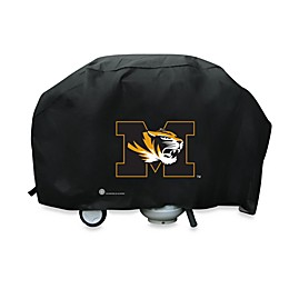 NCAA University of Missouri Deluxe Barbecue Grill Cover
