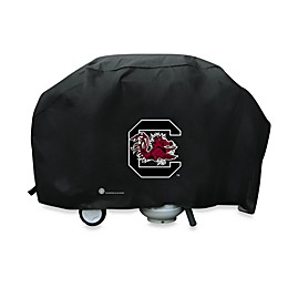 NCAA University of South Carolina Deluxe Grill Cover