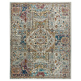 Parlin by Nicole Miller Kaleidoscope Area Rug