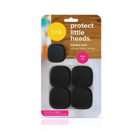 4//pk Baby Kids Toddler Safety Soft Foam Sponge Corner Edge Cushion Protection