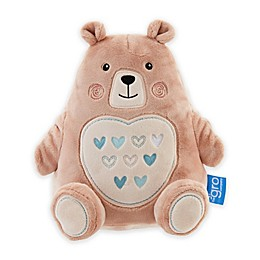 Bennie the Bear Light and Sound Soother