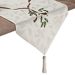 Lenox® Holiday Nouveau Table Linen Collection