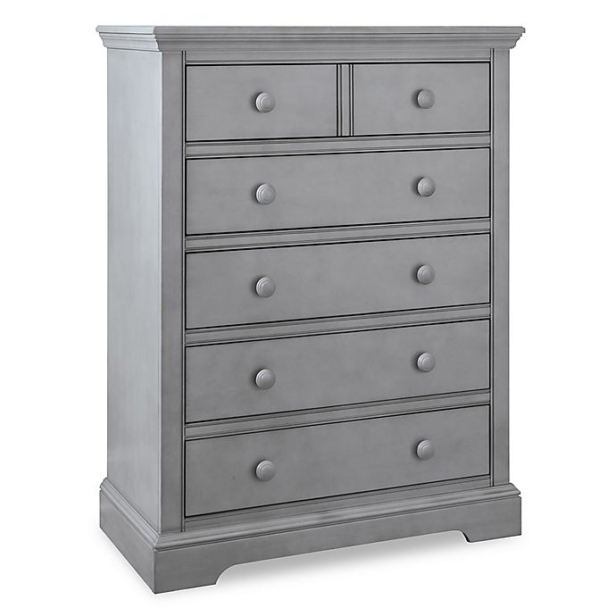 Alternate image 1 for Westwood Design Hanley 5-Drawer Dresser