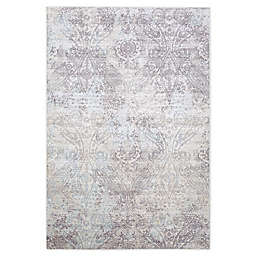 Christian Siriano Paisley Rug in Ivory