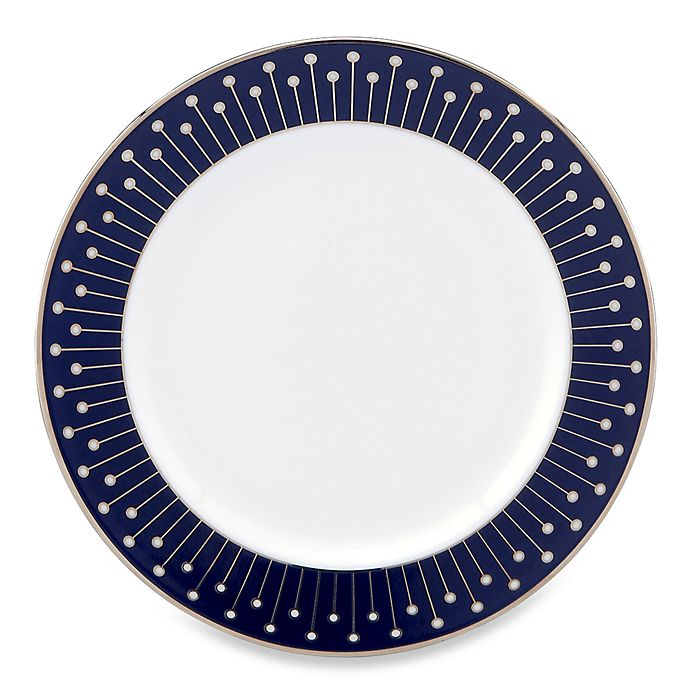 Alternate image 1 for kate spade new york Mercer Drive™ Bread and Butter Plate