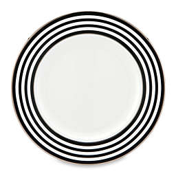 kate spade new york Parker Place™ Salad Plate in White