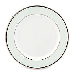 kate spade new york Parker Place™ Butter Plate in White