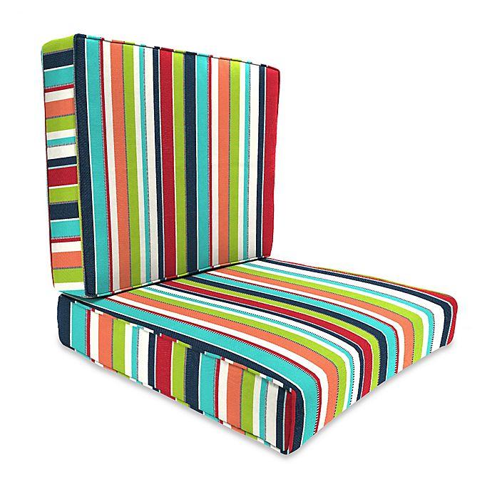 Inch Deep Seat Chair Cushion