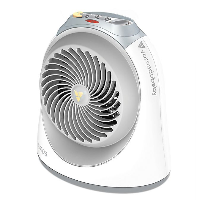 Alternate image 1 for vornadobaby Tempa Nursery Heater