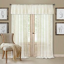 Addison Rod Pocket Window Curtain Panels